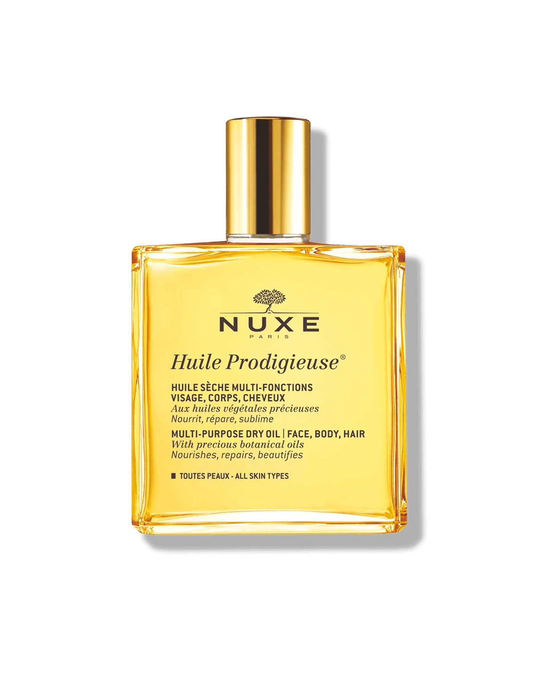 Dry oil Huile Prodigieuse®