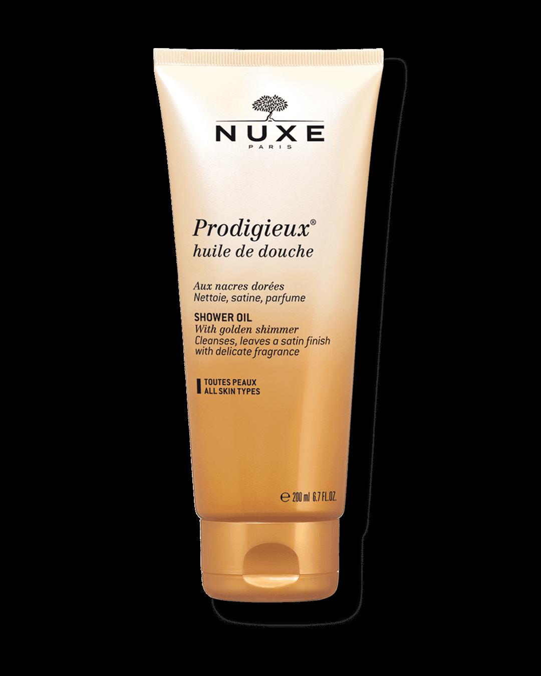 Prodigieux® sprchový olej