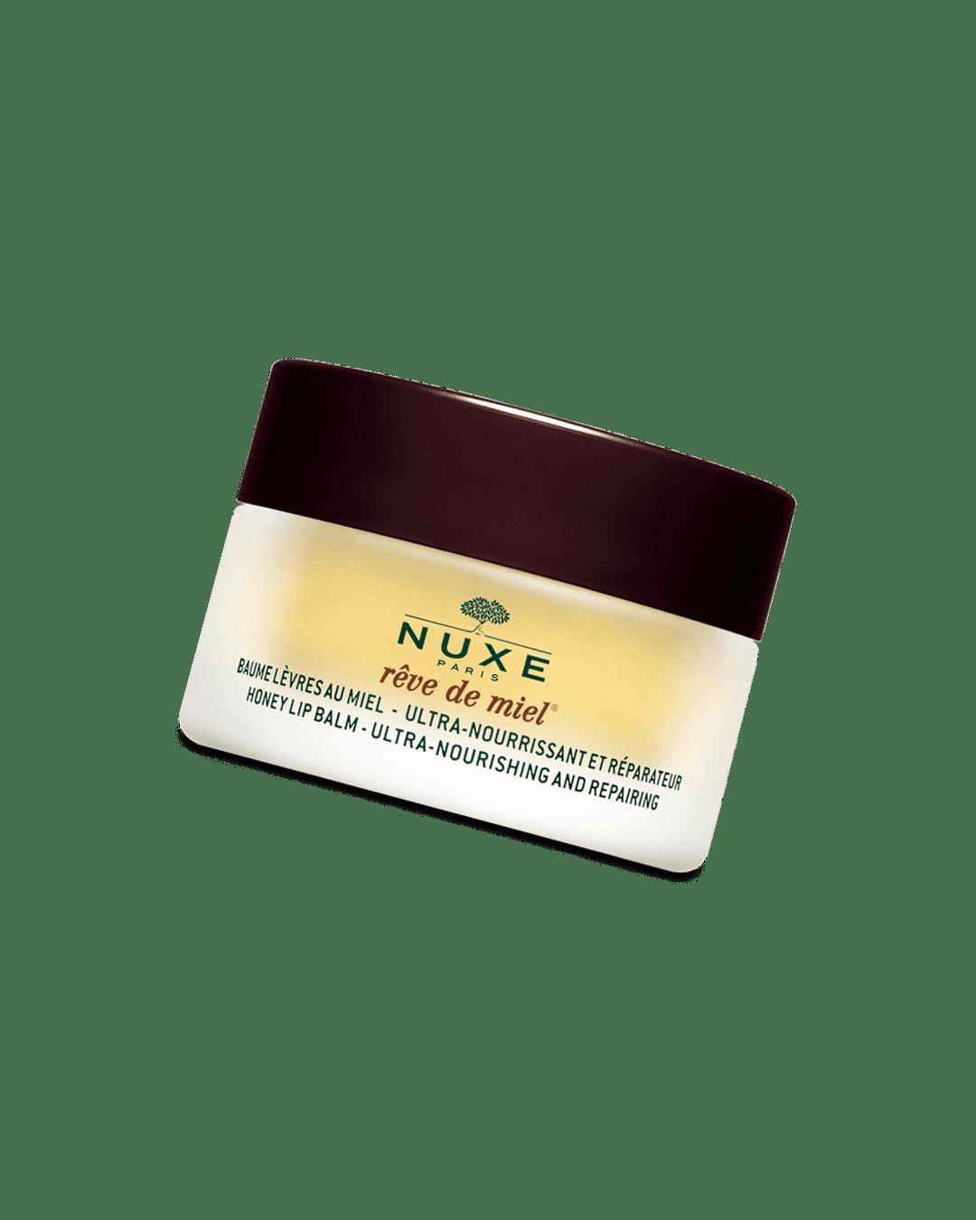 Rêve de Miel® ultra hydratační balzám na rty