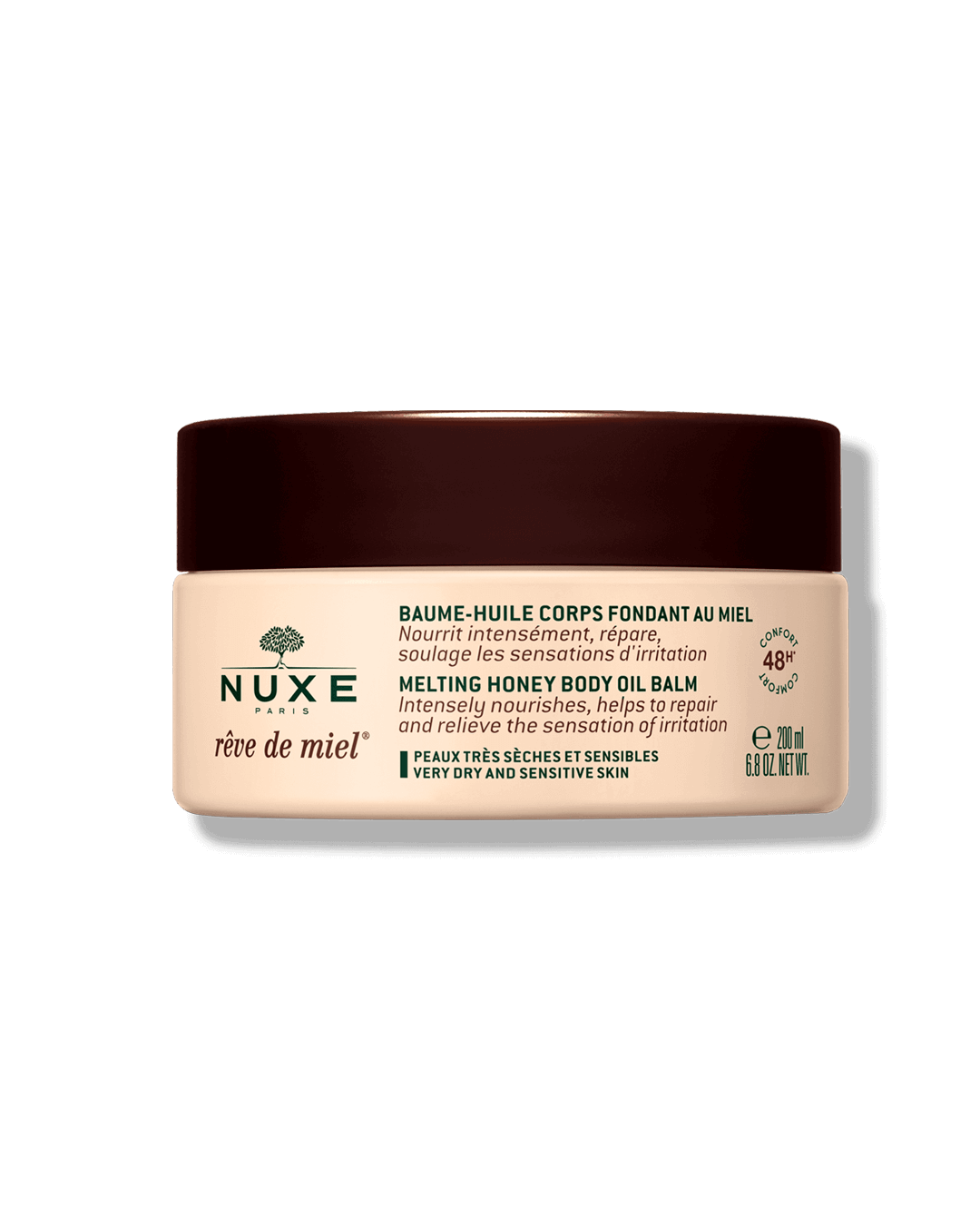 Rêve de Miel® olejový balzám na tělo