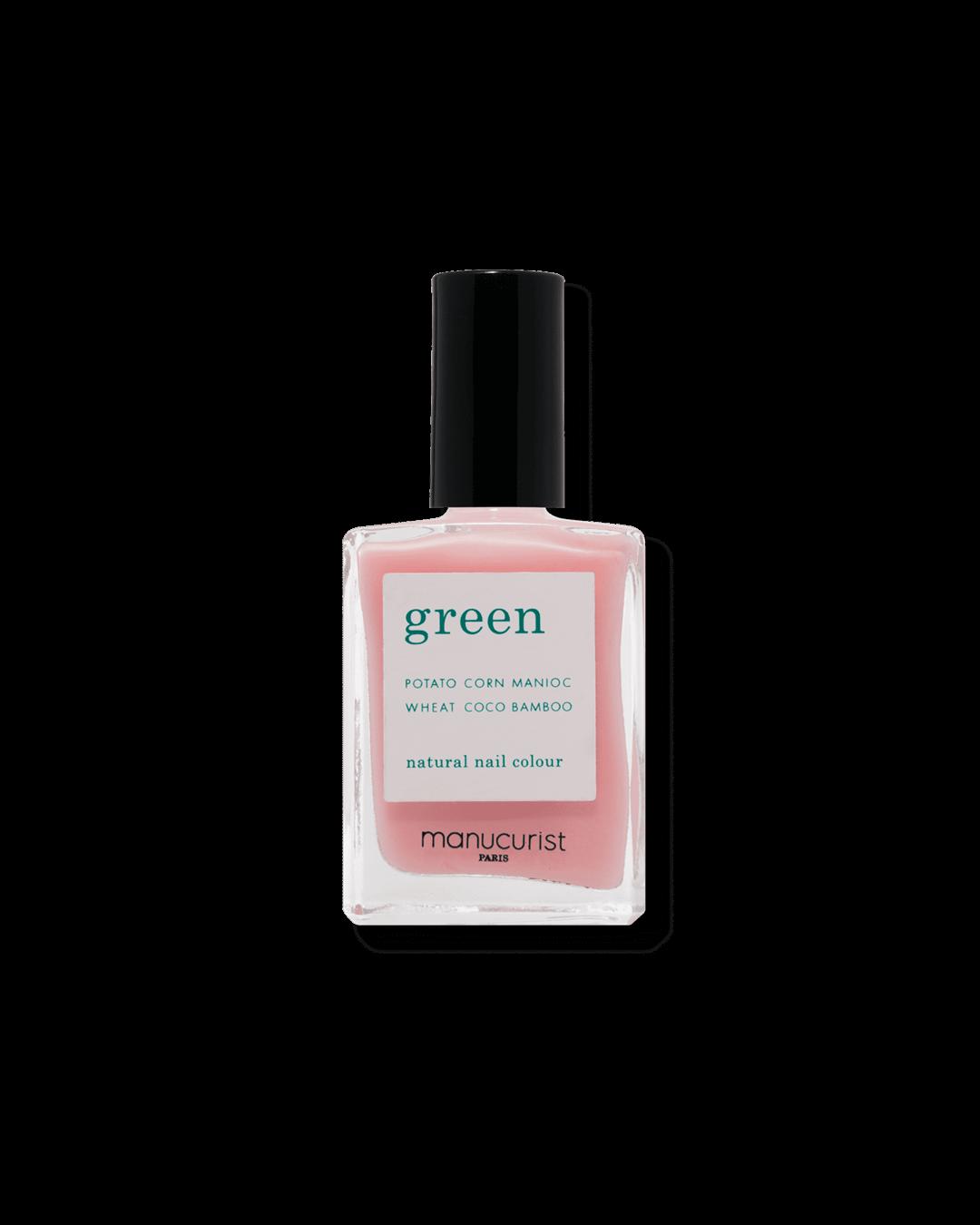Vernis Green - Hortencia