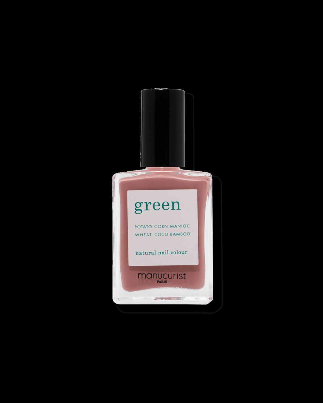 Vernis Green - Old Rose
