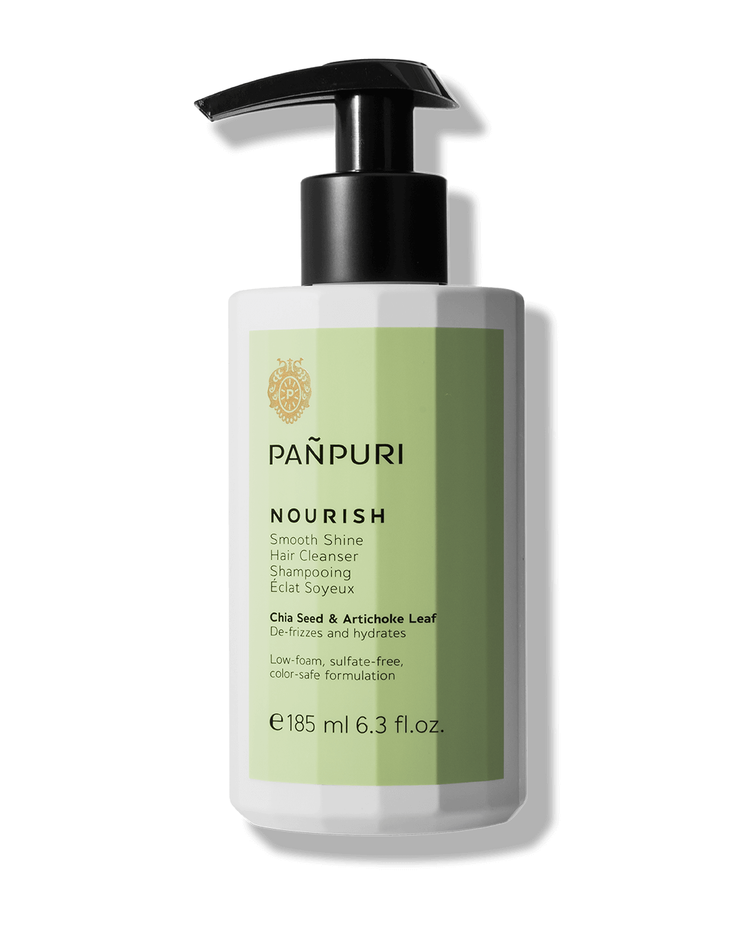 Nourish Smooth Shine Hair Cleanser