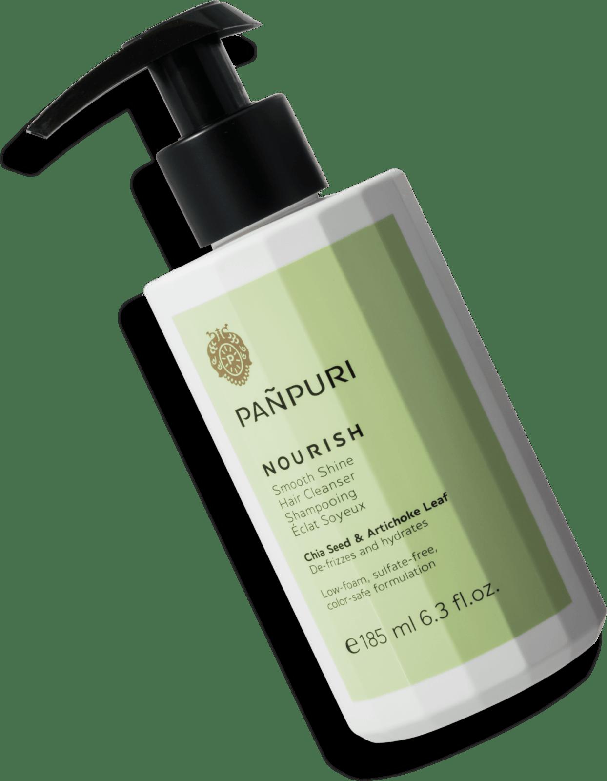 Nourish Smooth Shine Hair Cleanser