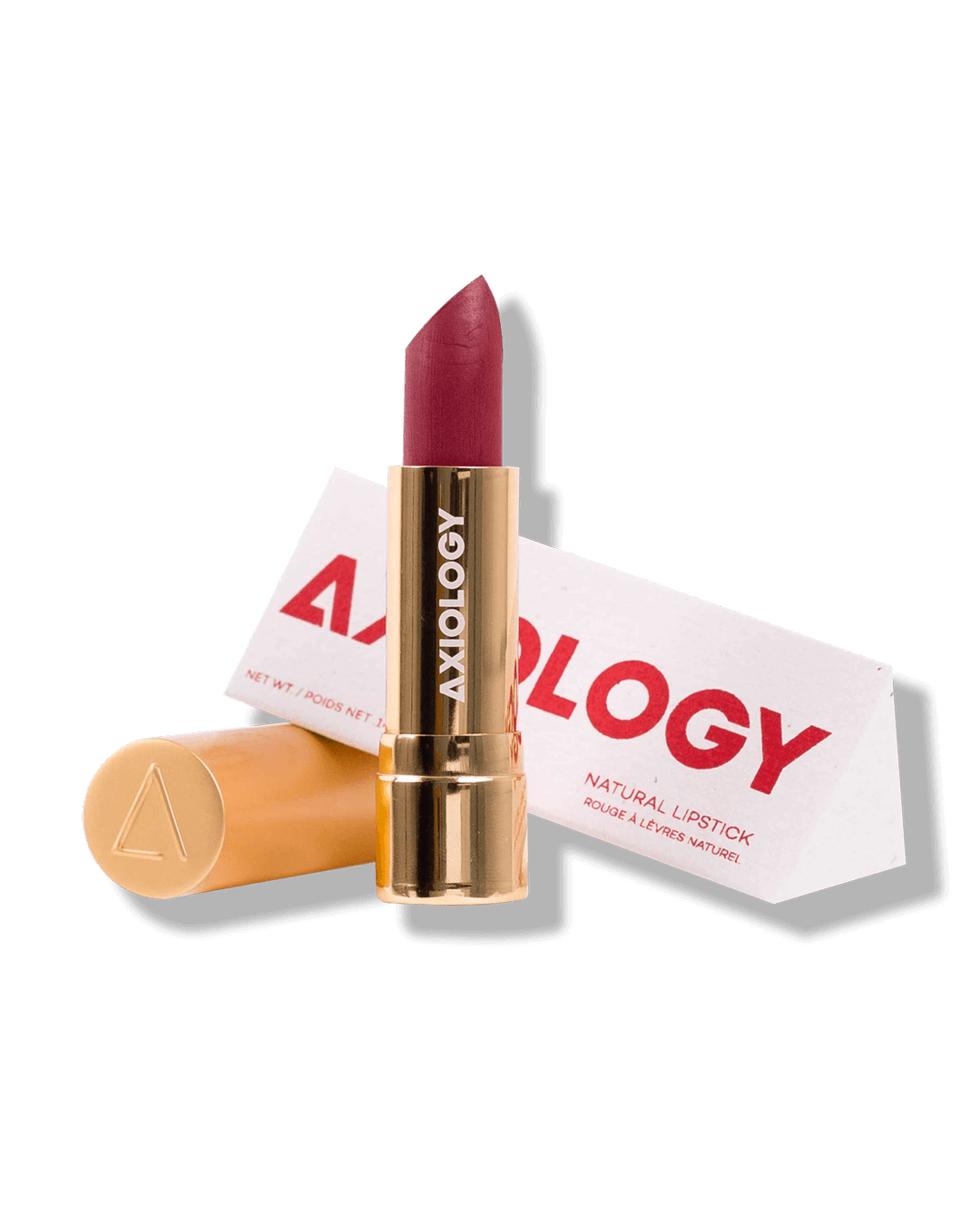 The Bullet Lipstick Clarity