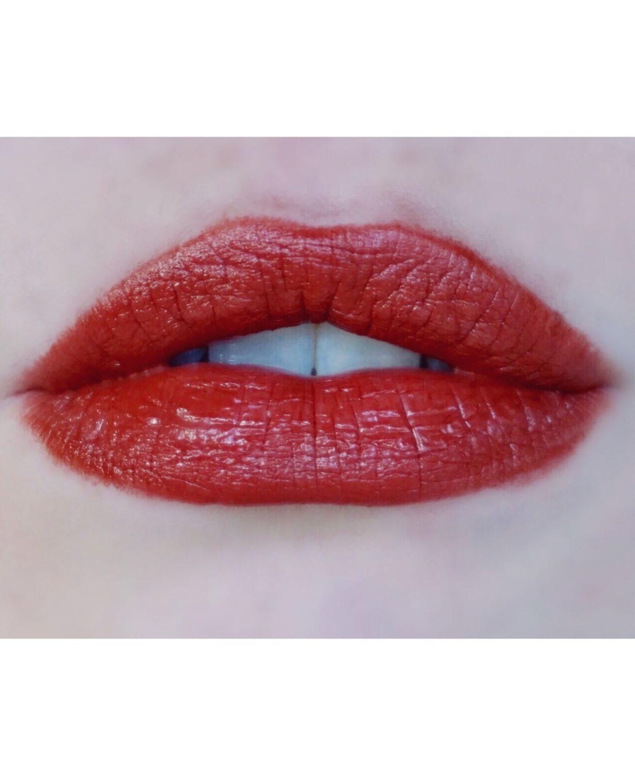 The Bullet Lipstick True