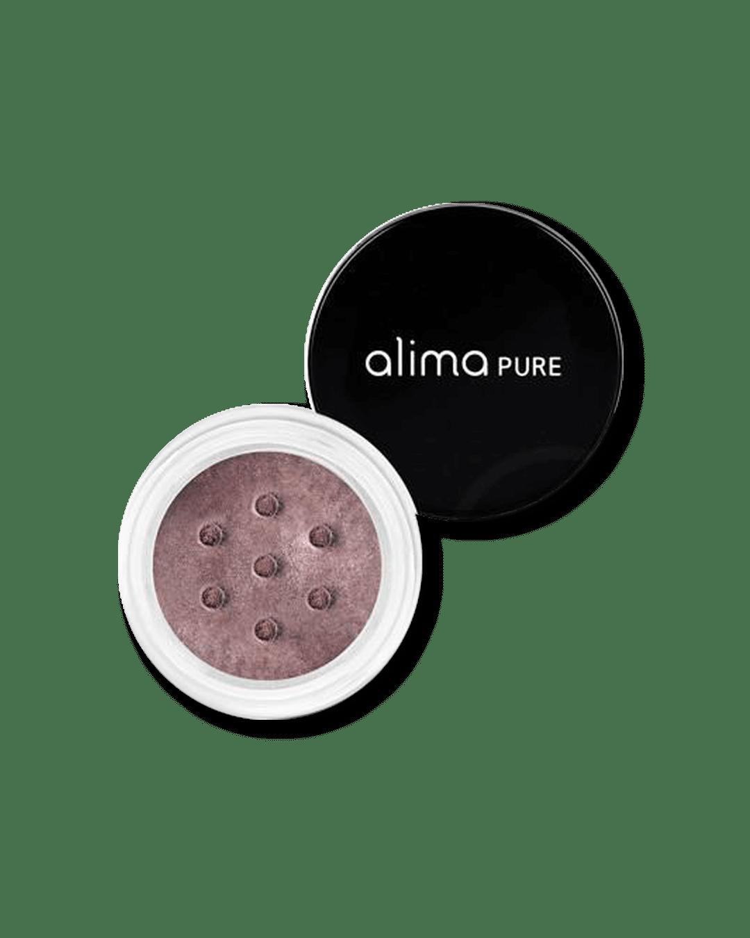 Loose Mineral Pearluster Eyeshadow