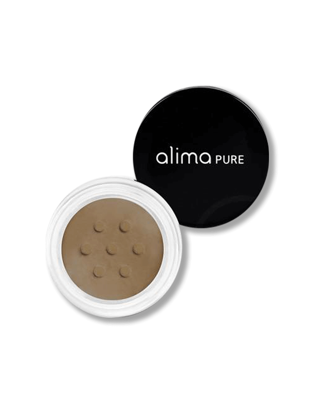 Loose Mineral Satin Matte Eyeshadow