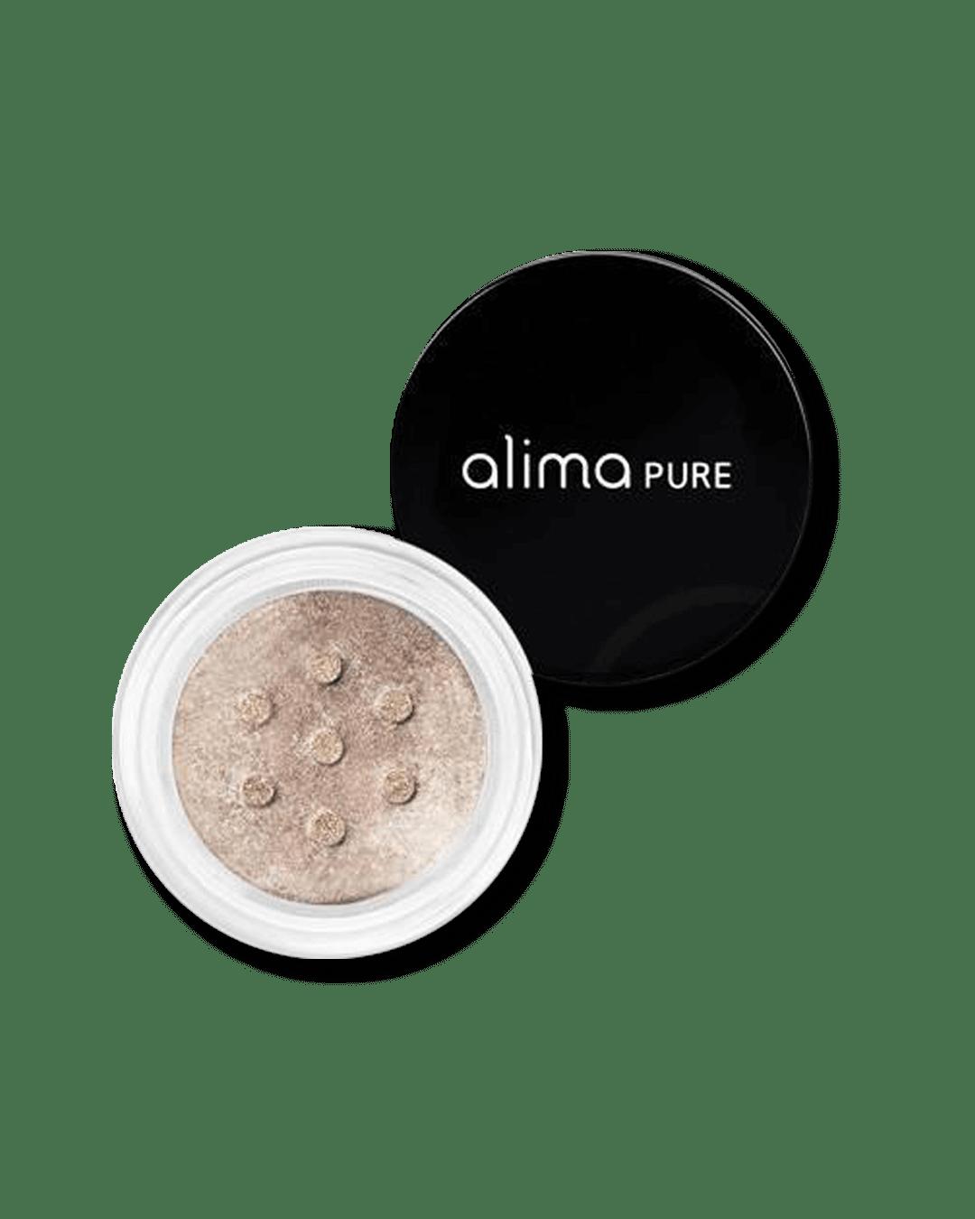 Loose Mineral Luminous Shimmer Eyeshadow