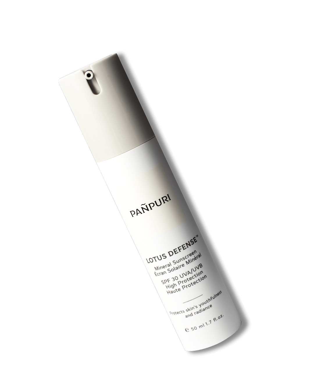 Mineral Sunscreen SPF 30