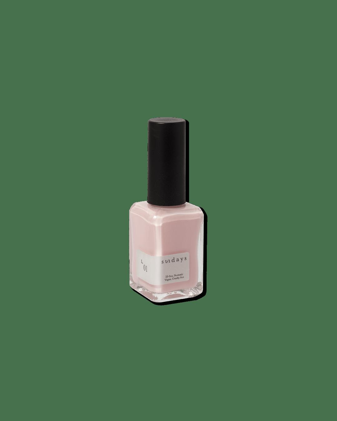 Nail Polish L. 01