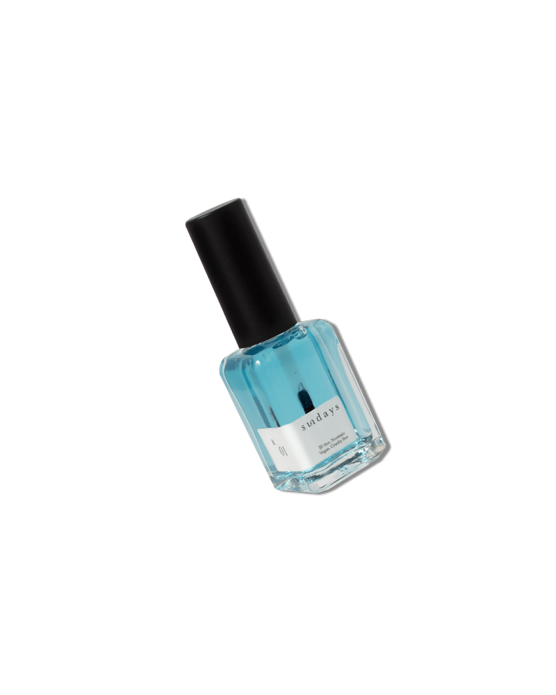 Hydrating Base Coat B. 01