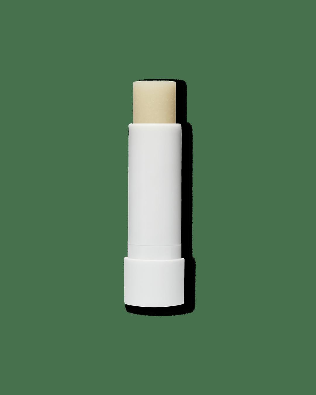 100% Natural Safe To Eat Lip Balm Bergamot & Lemon