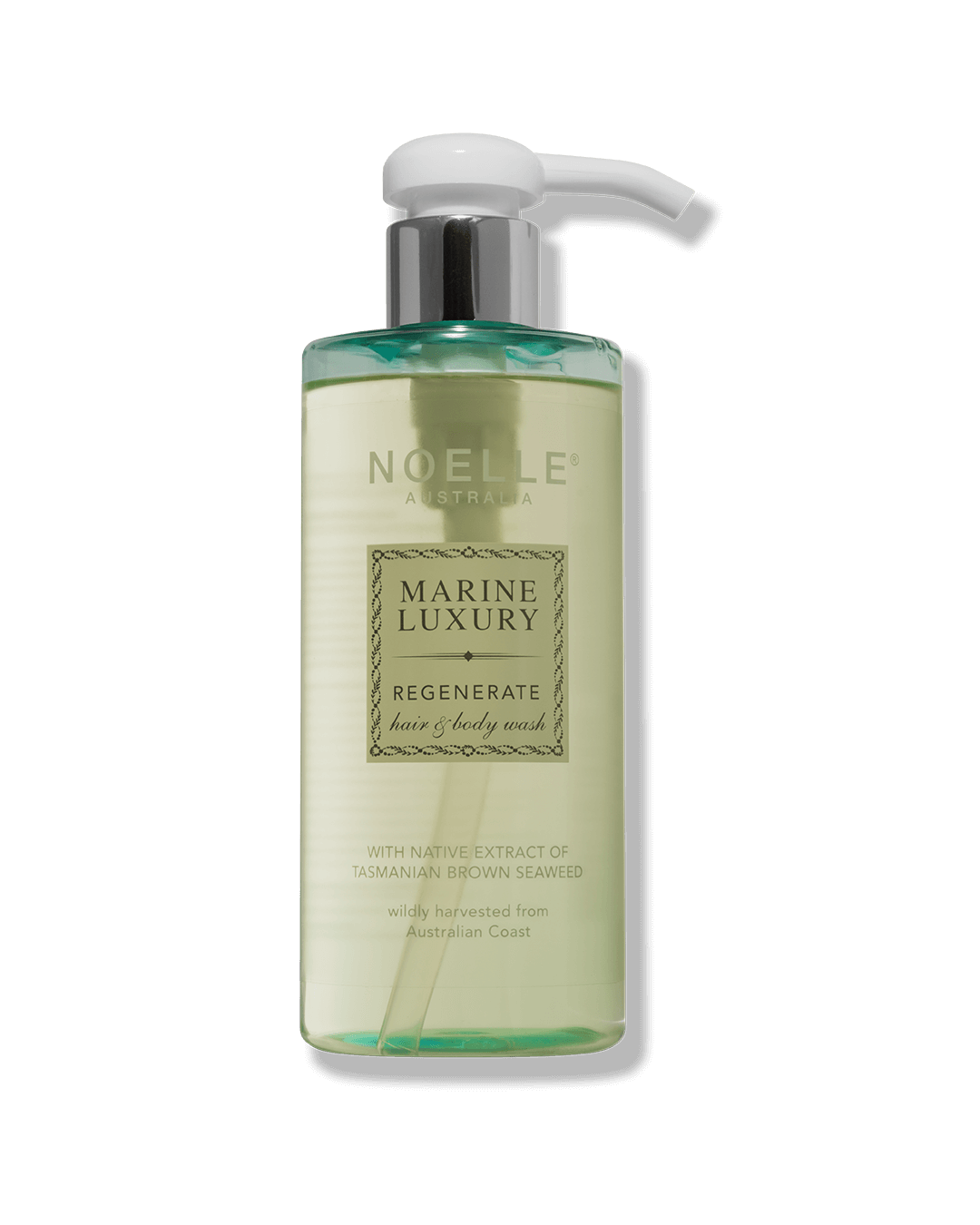 Regenerate Hair & Body Wash Marine Luxury