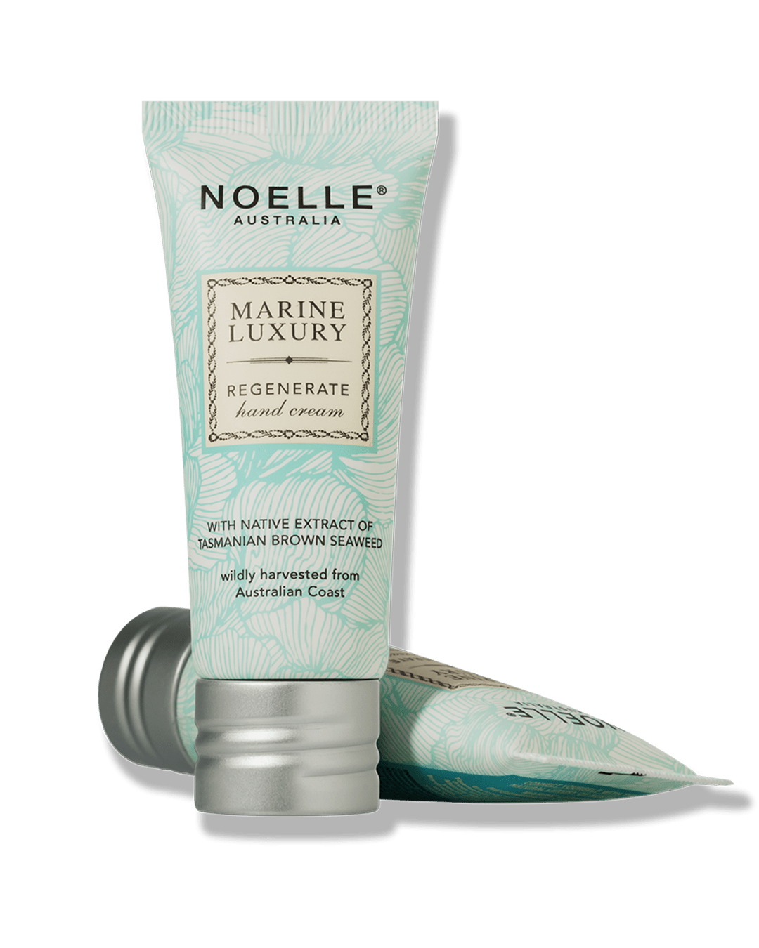 Regenerate Hand Cream Marine Luxury
