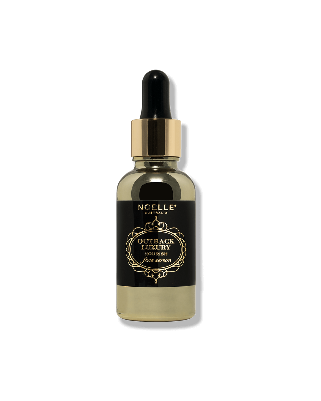 Nourish Face Serum Outback Luxury
