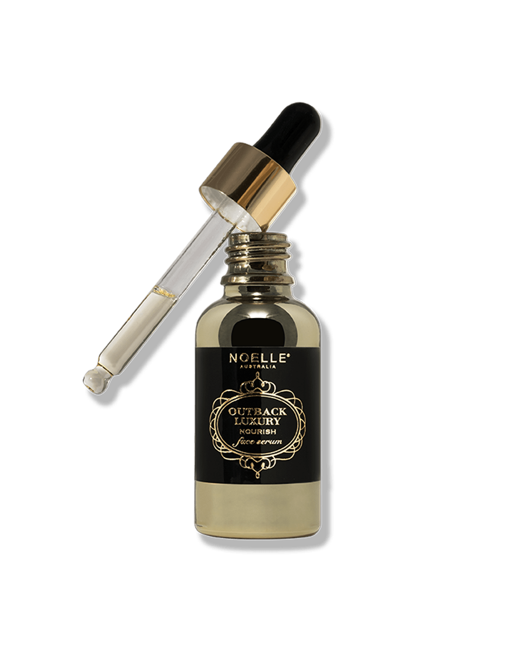 Nourish Face Serum Outback Luxury