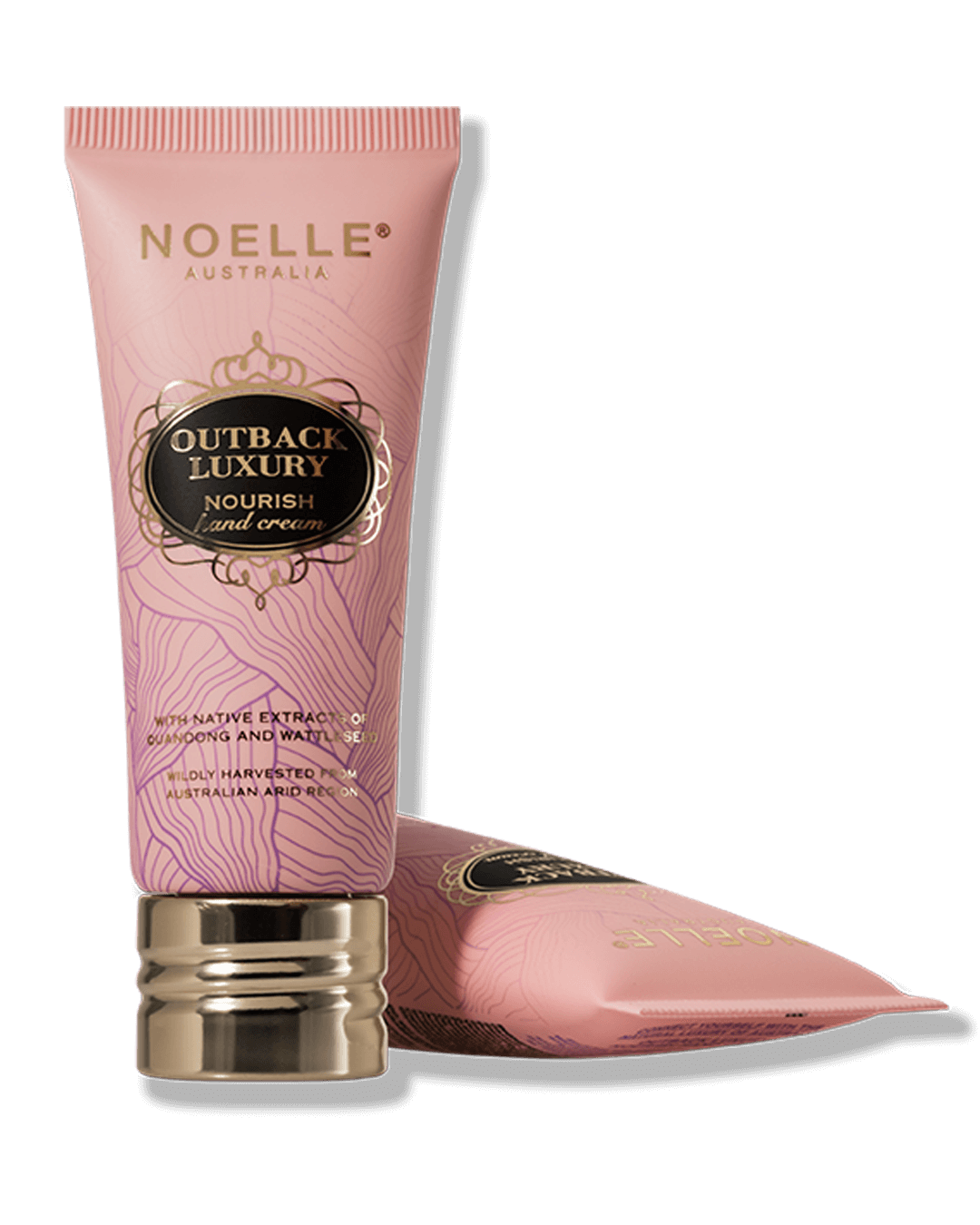 Nourish Hand Cream Outback Luxury