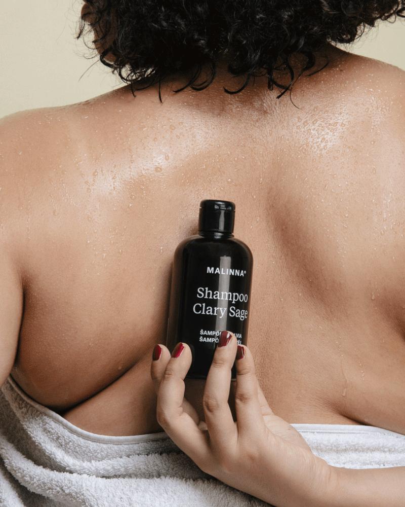 Shampoo Clary Sage