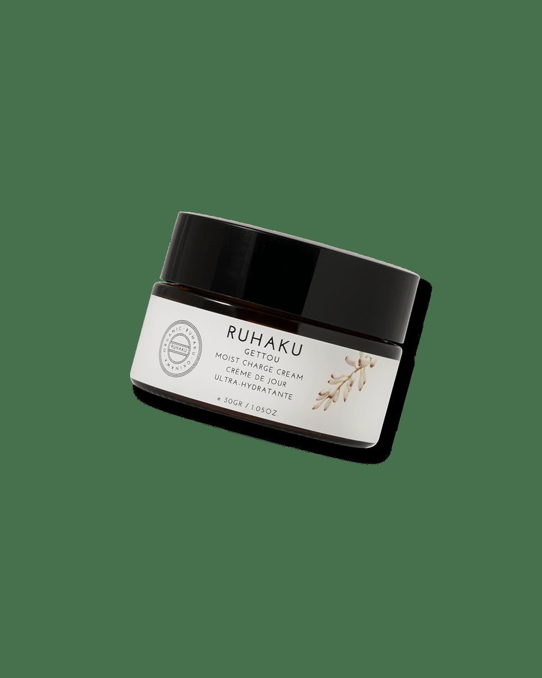 Moist Charge Cream