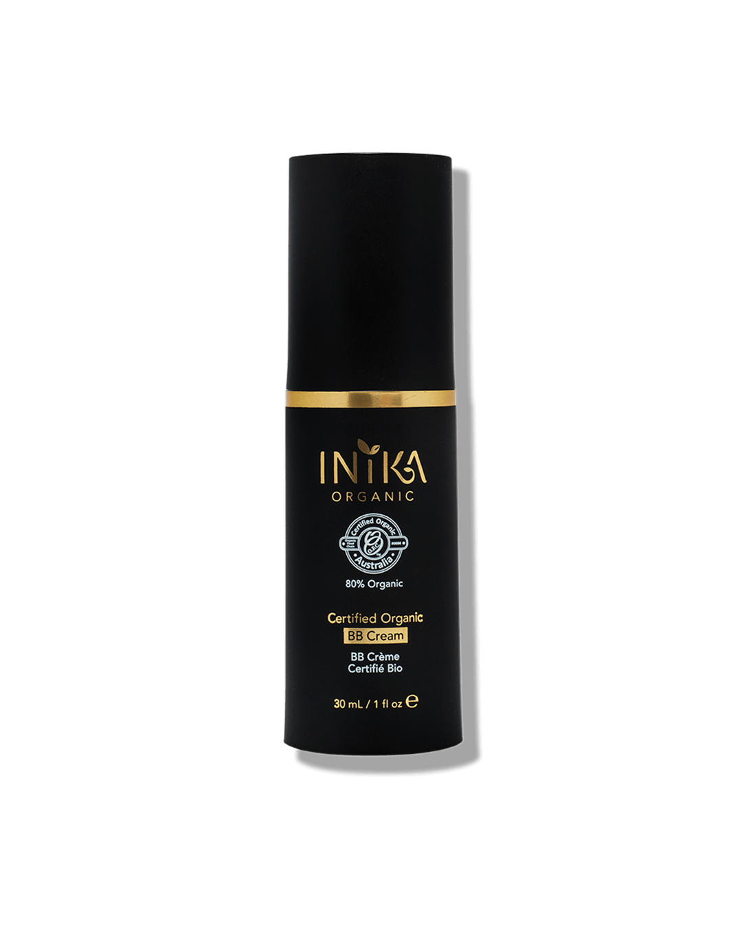 Certified Organic BB Cream Nude N/A