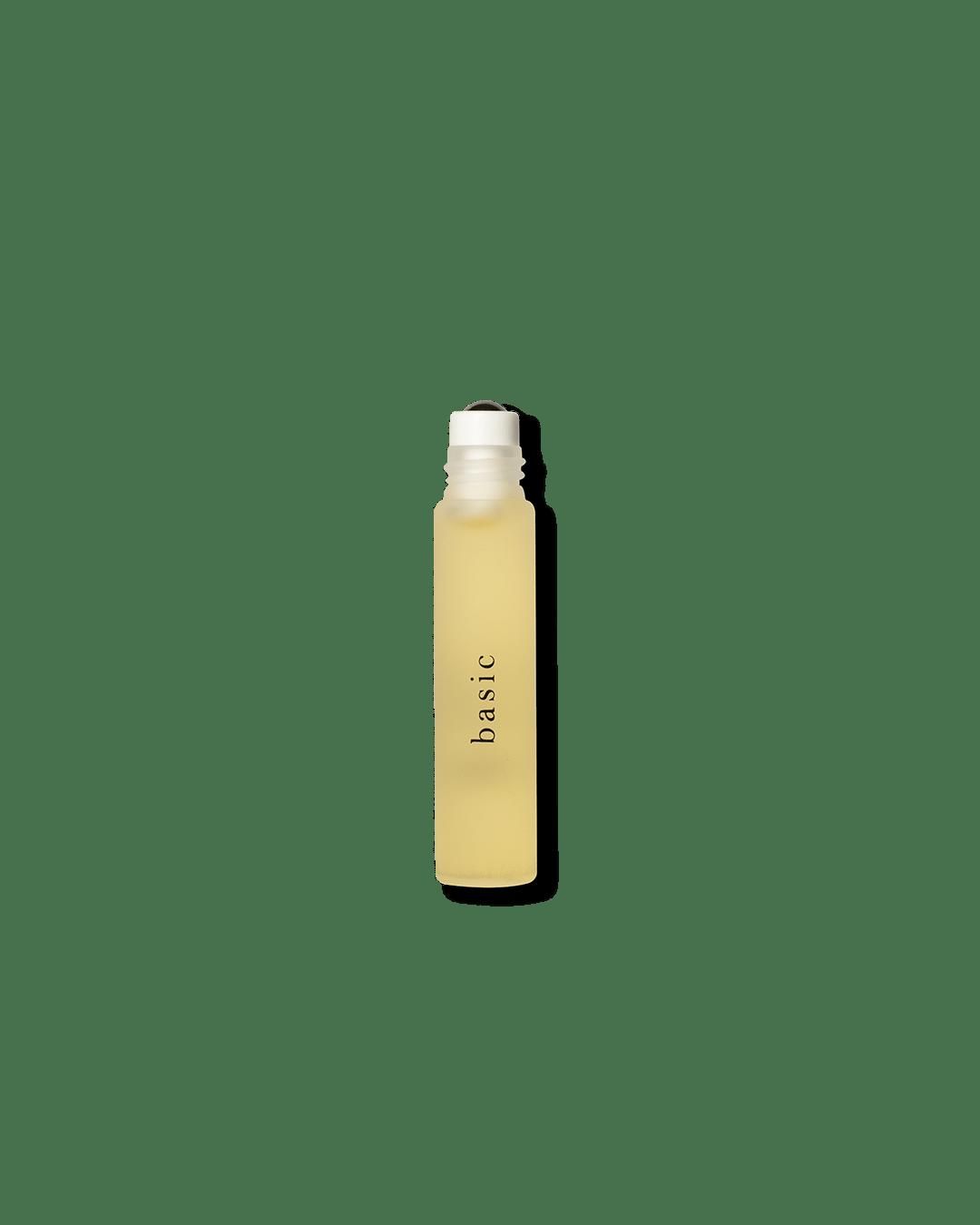 Nail oil basic