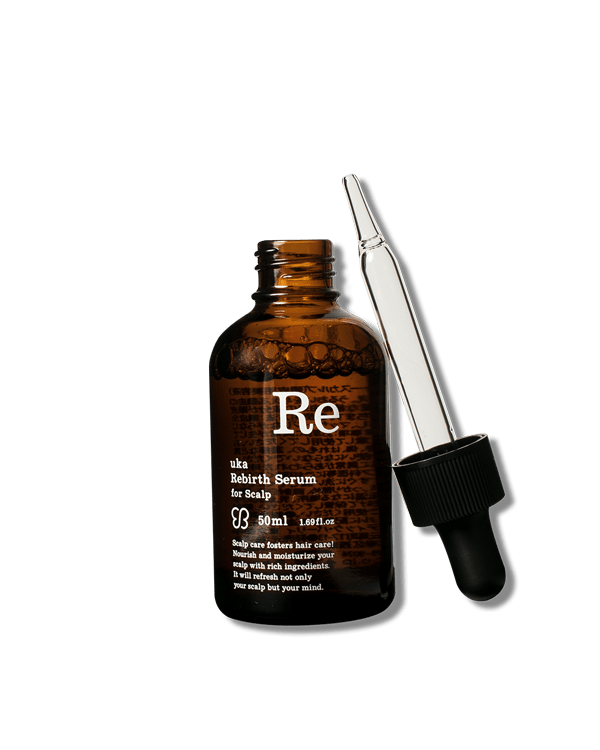 Rebirth Serum for Scalp