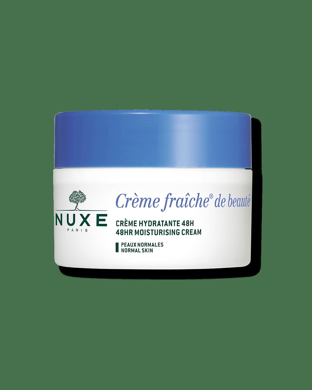 Crème fraîche® de beauté hydratační krém pro normální pleť