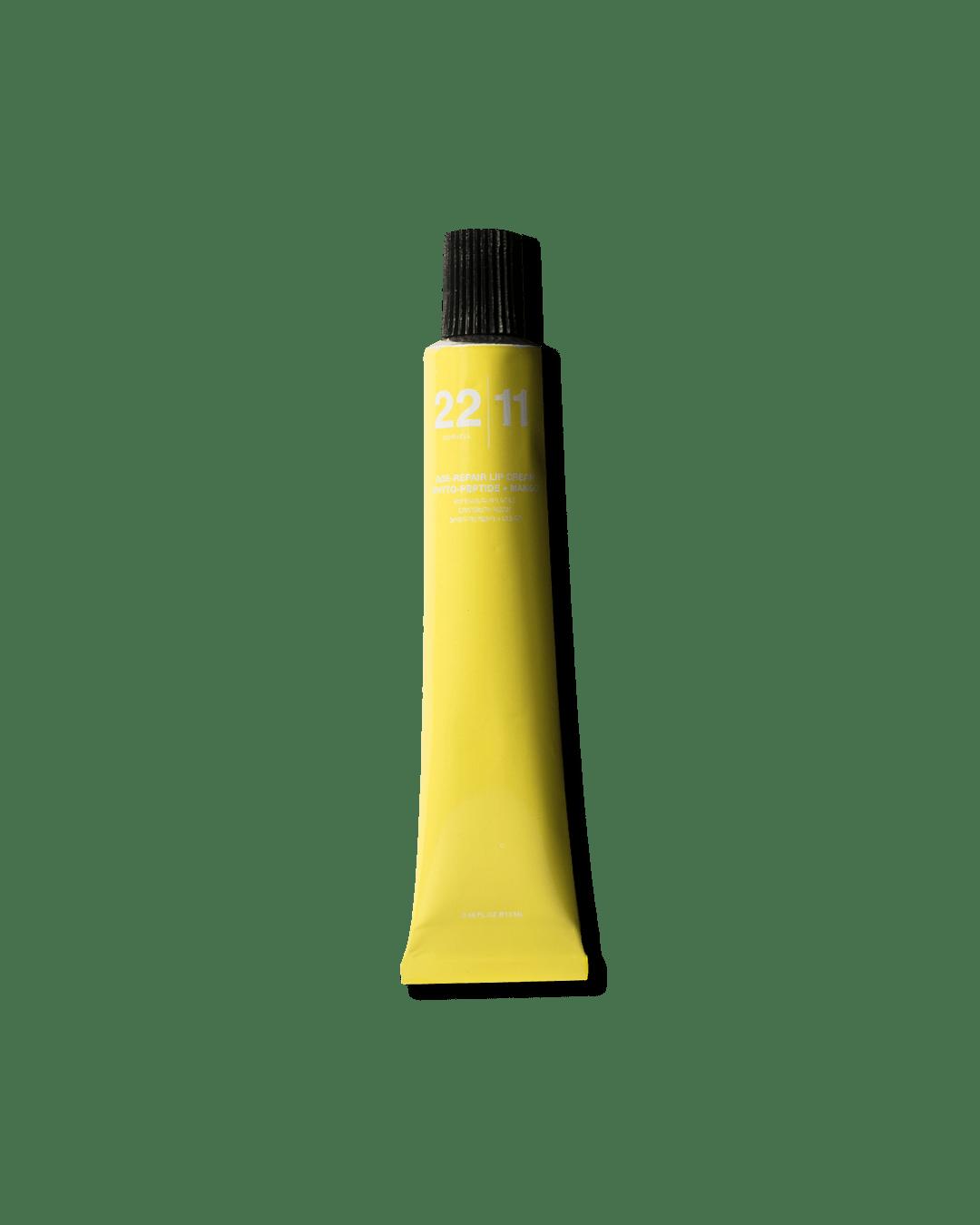 Age-Repair Lip Cream Phyto-Peptide+Mango