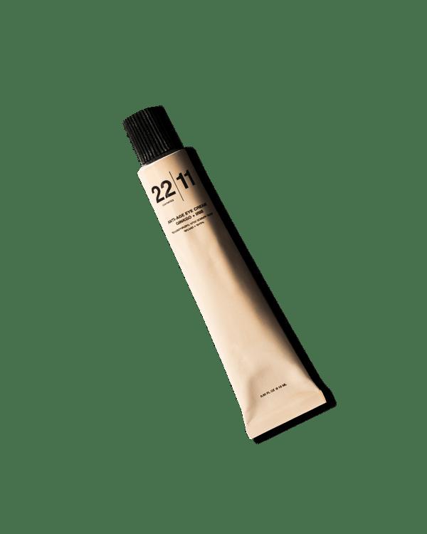 Anti-age Eye Cream Ginkgo+Iris