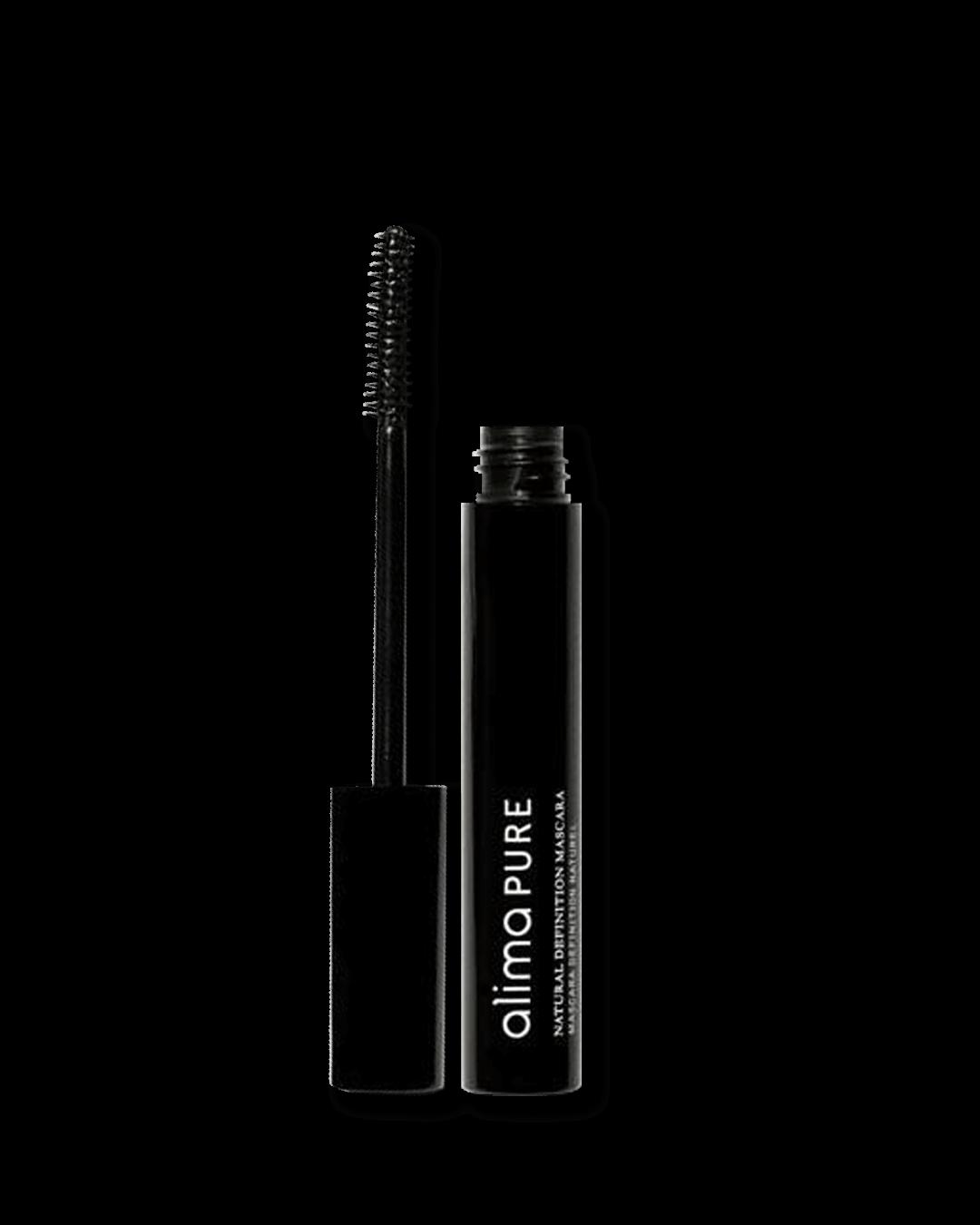 Natural Definition Mascara Black