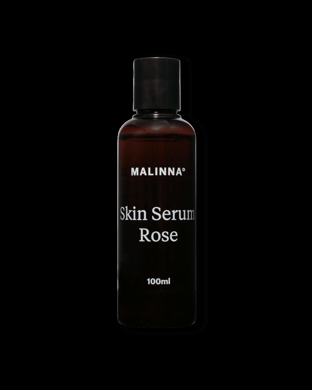 Skin Serum Rose