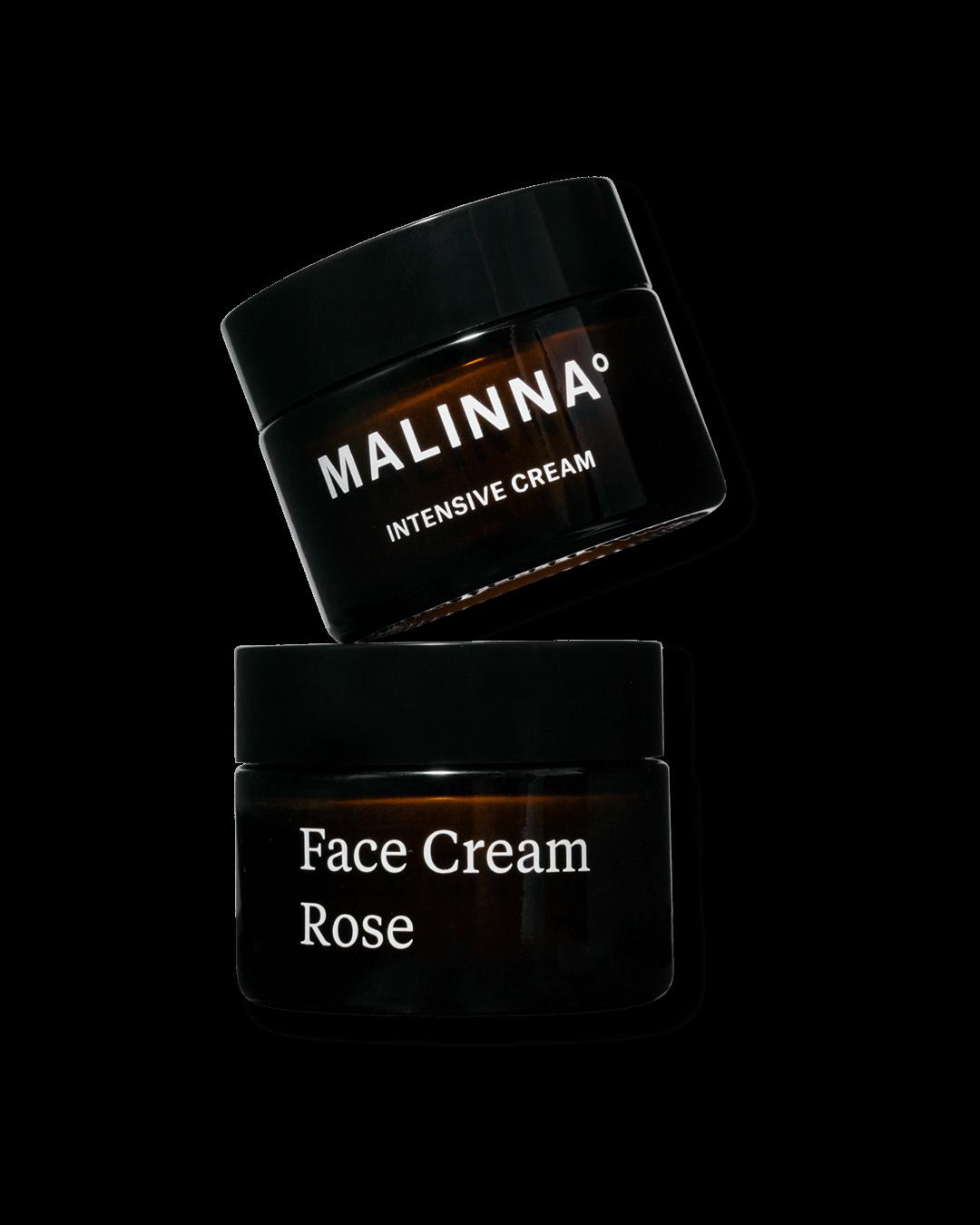 Face Cream Rose
