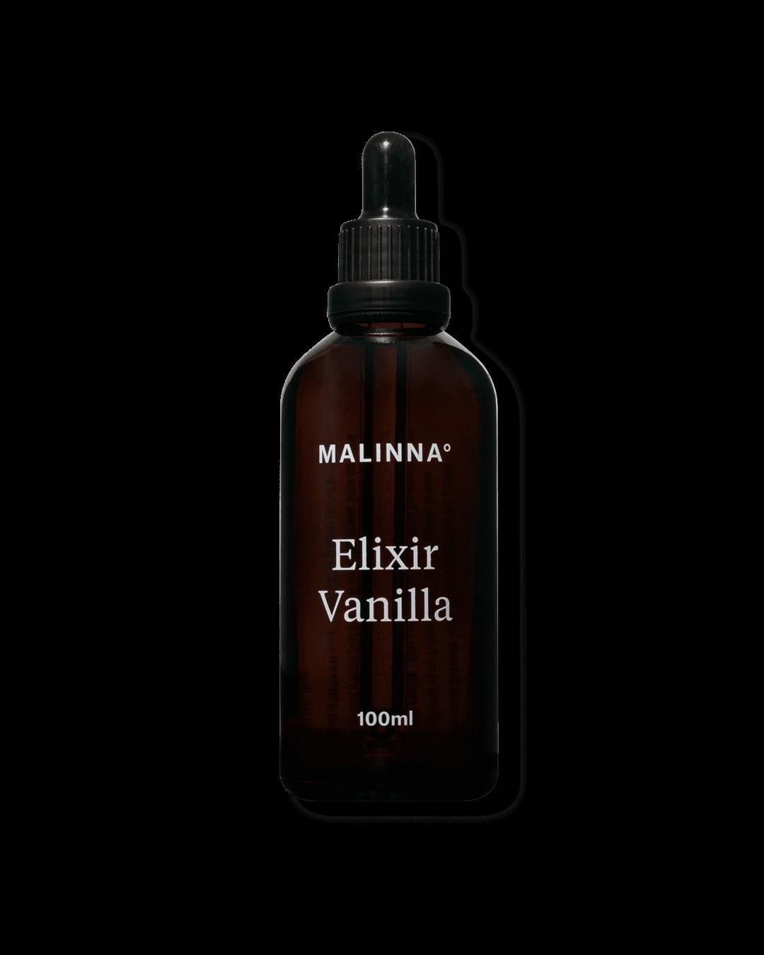 Elixir Vanilla