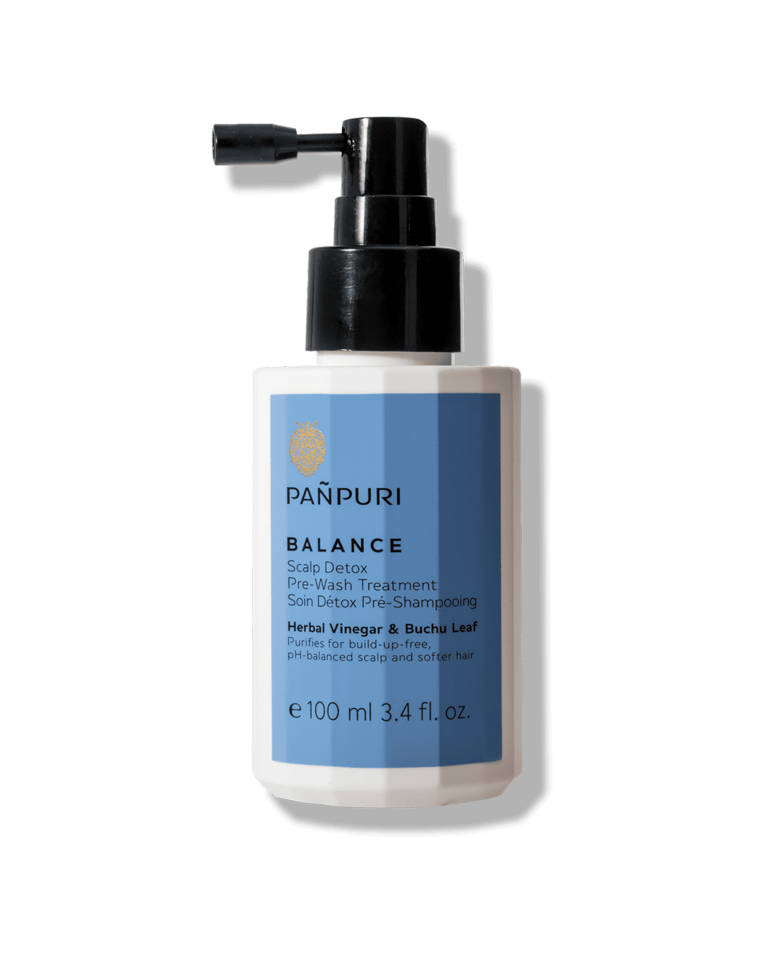 Balance Scalp Detox Pre-Wash Treatment