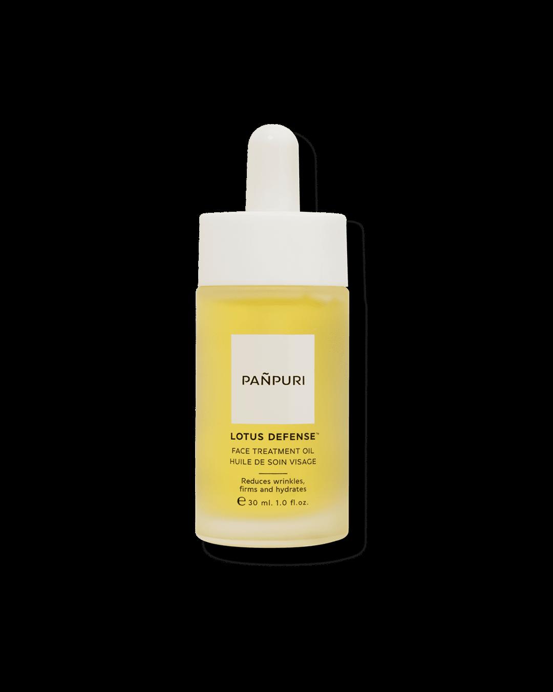 Face Treatment Oil