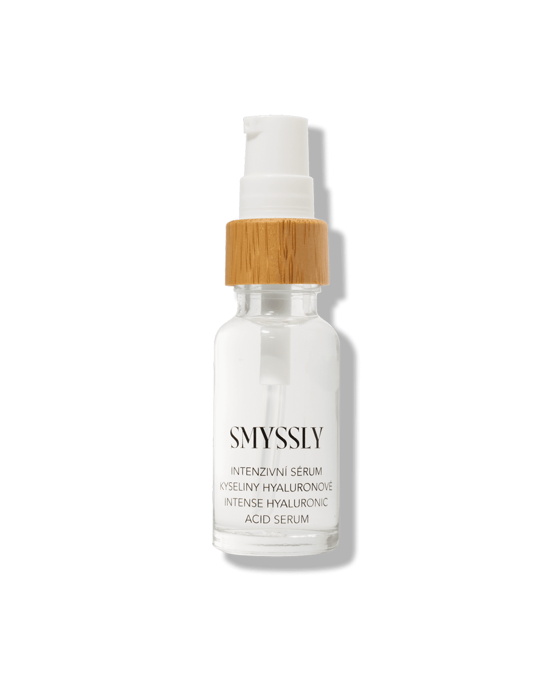 Intense Hyaluronic Acid Serum 4%