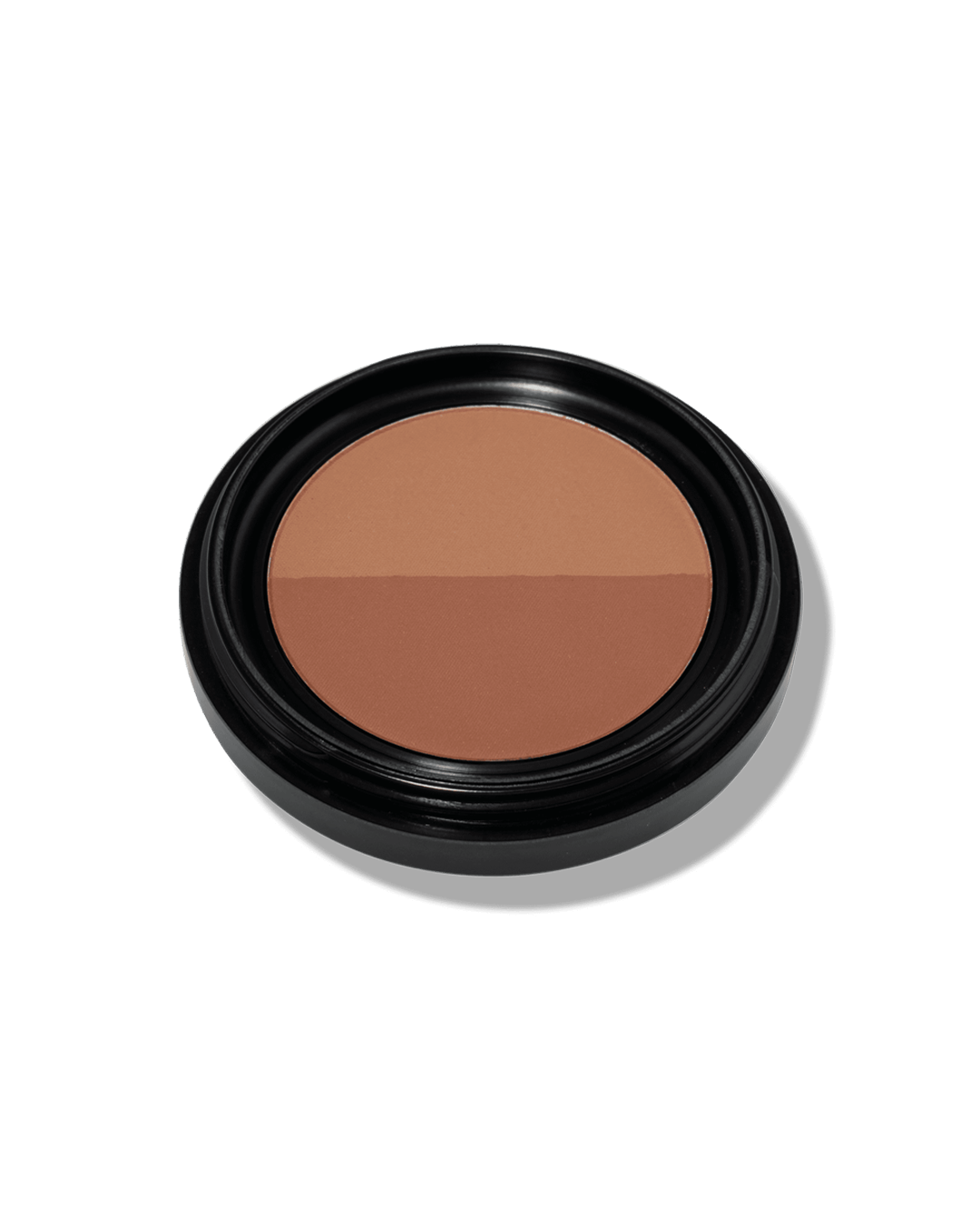 Custom contour duo sheer matte finish