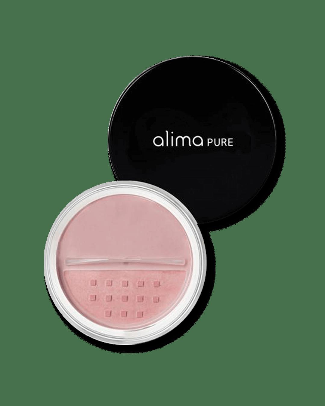 Lumious Shimer Lose Mineral Blush