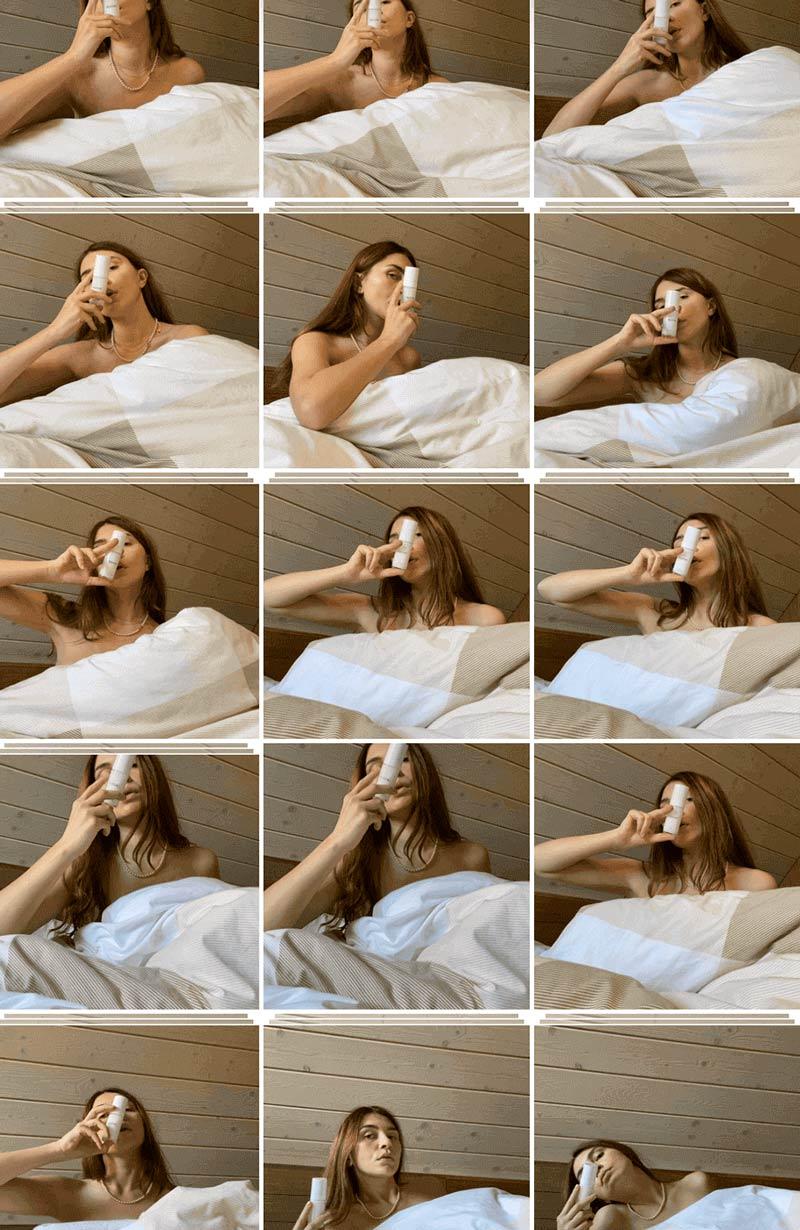 Hlbokým spánkom k dokonalej pleti