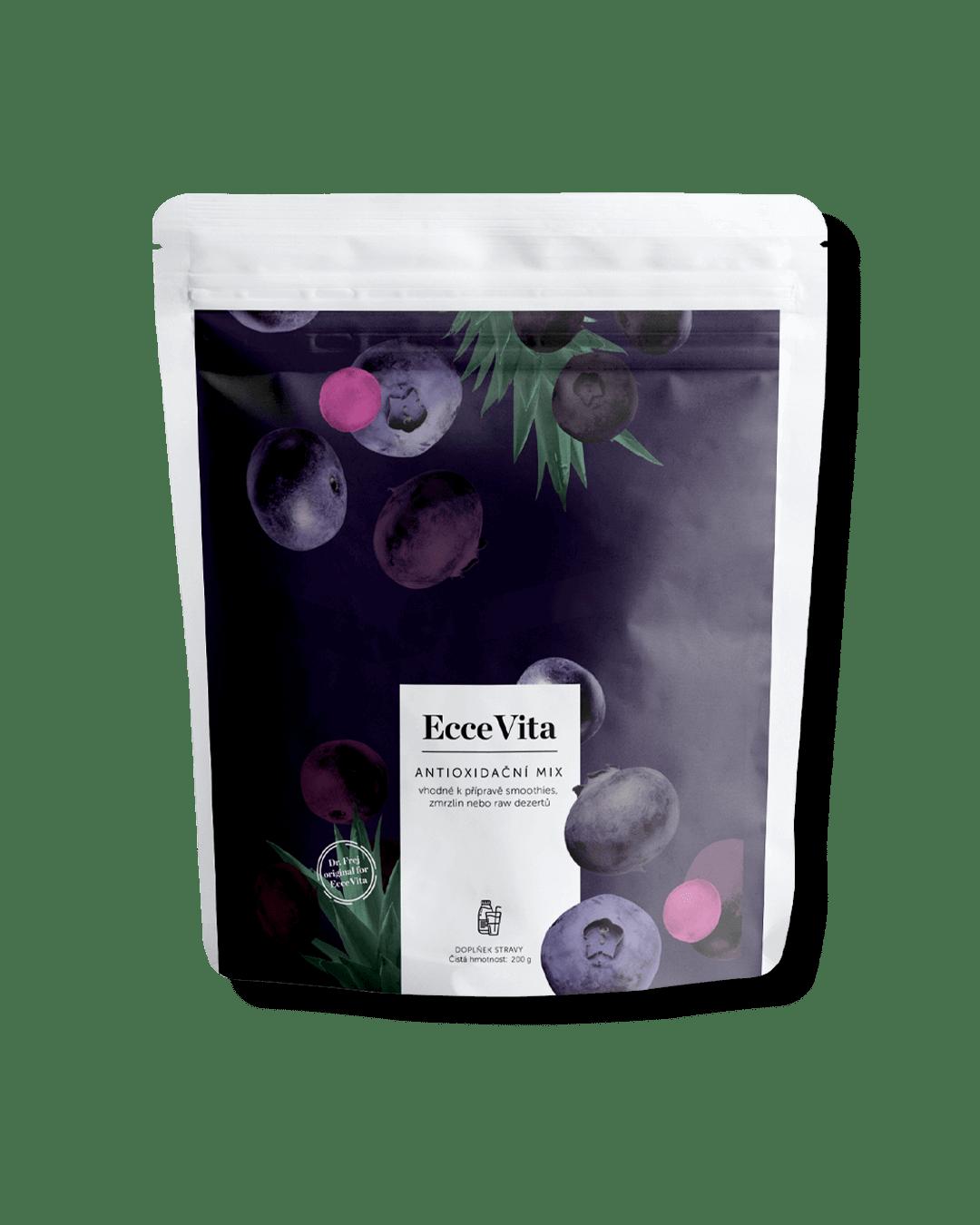 Bio Antioxidační Mix