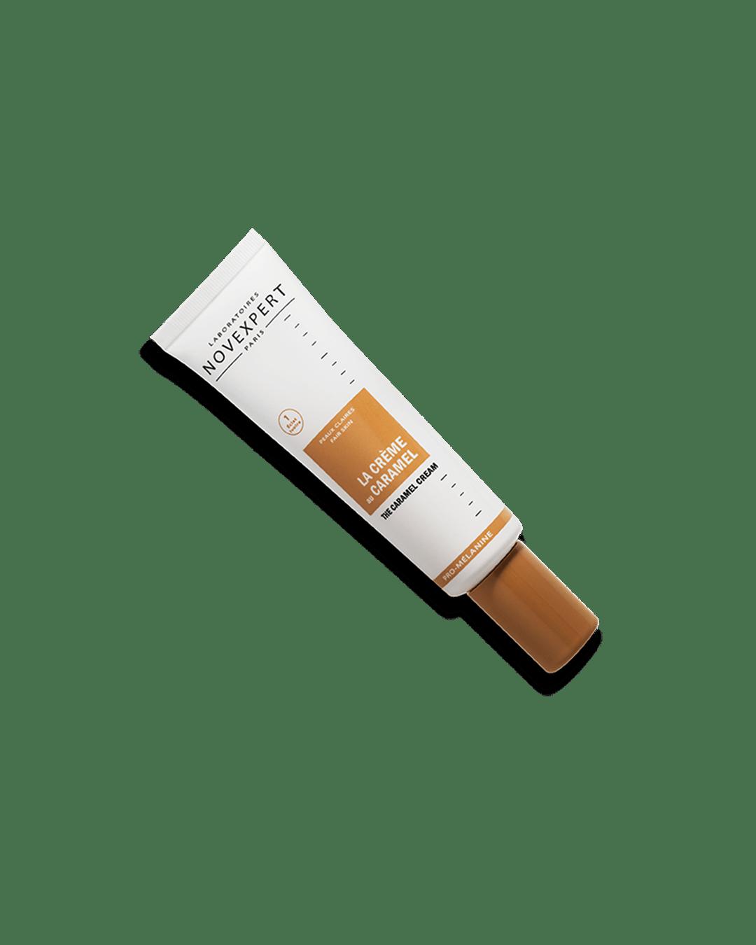 The Caramel Cream Fair Skin Ivory Radiance
