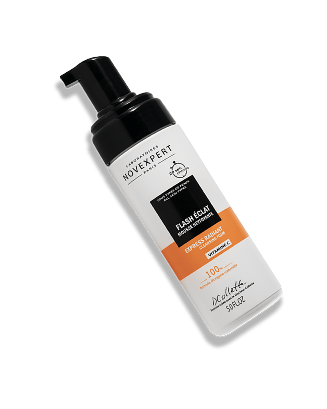 Vitamin C Express Radiant Cleansing Foam