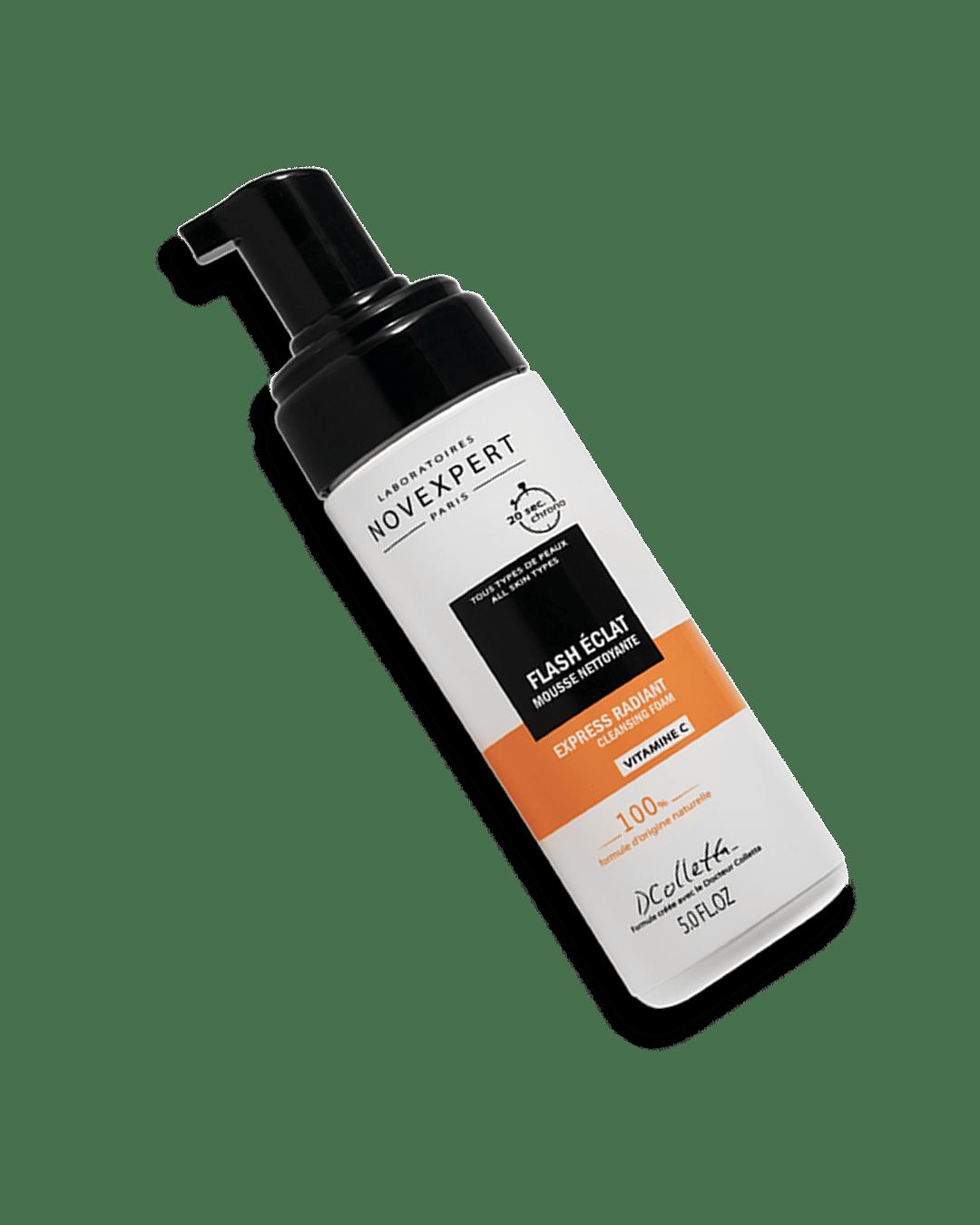 Vitamin C Express Radiant Cleansing Foam