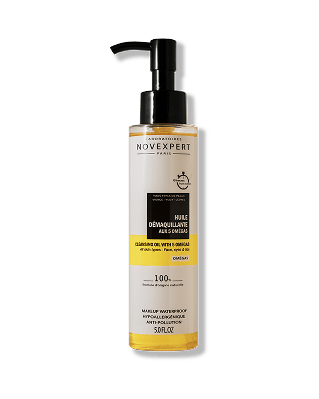 Cleansing Oil 5 Omegas