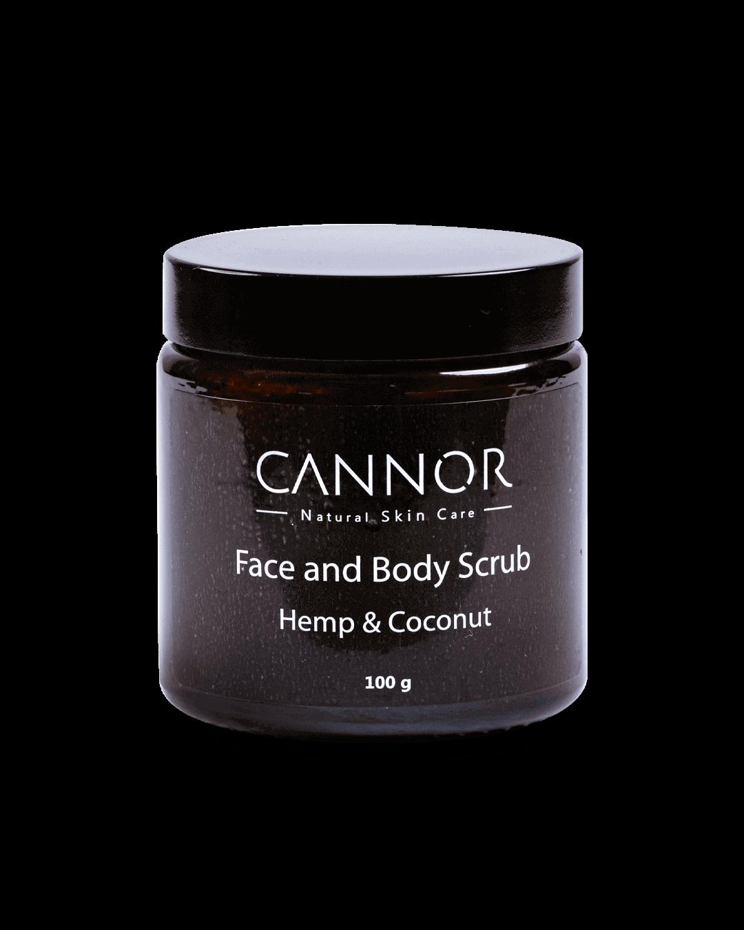 Face&Body Scrub