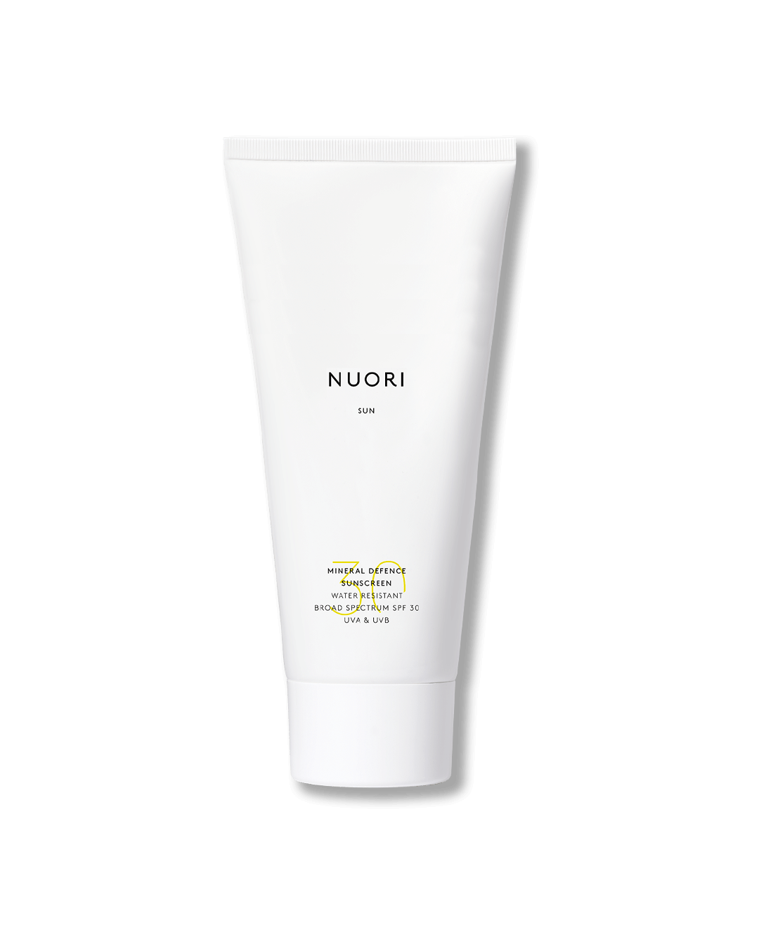 Mineral Defence Water Resistant SPF 30