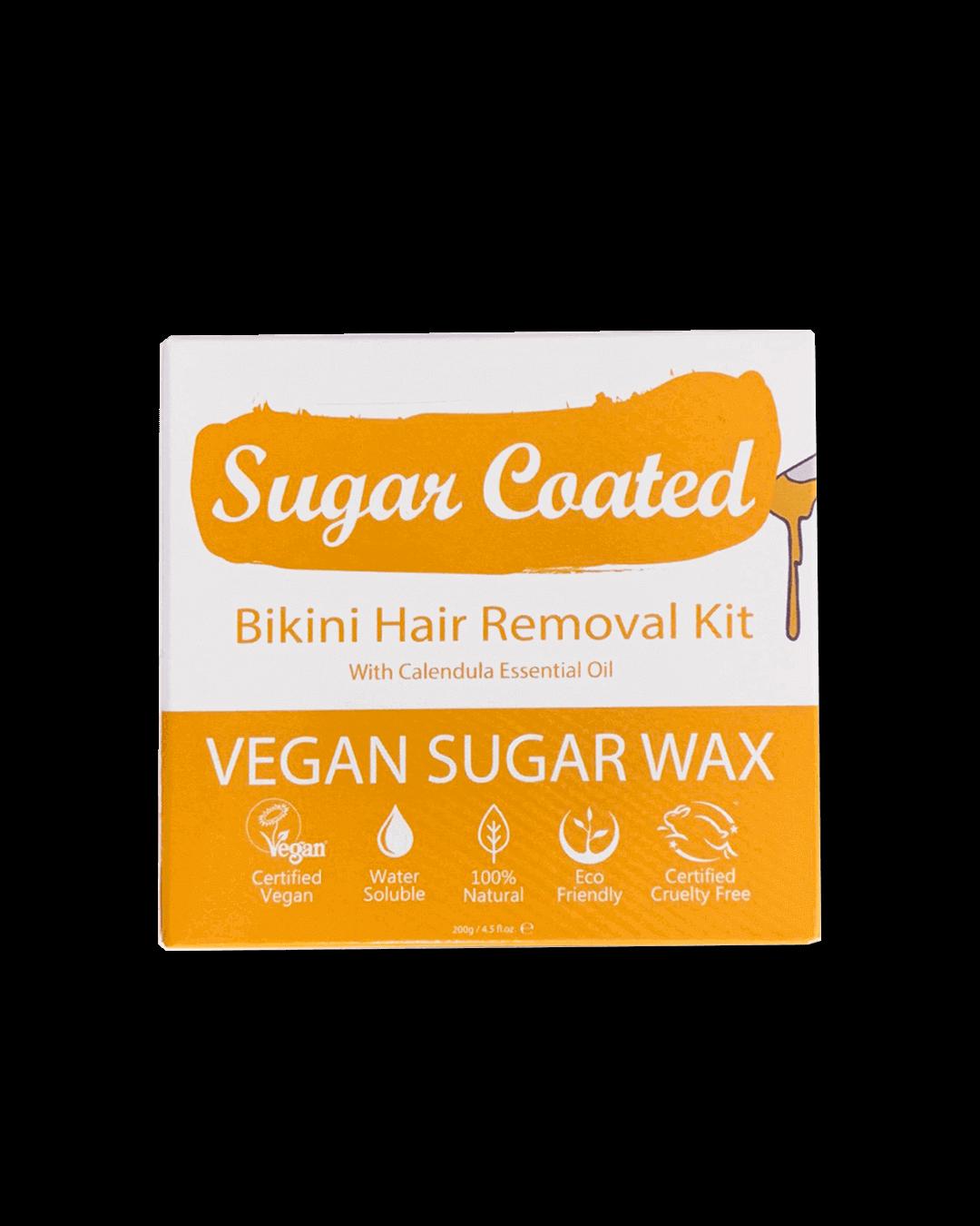 Bikini Hair Removal Kit