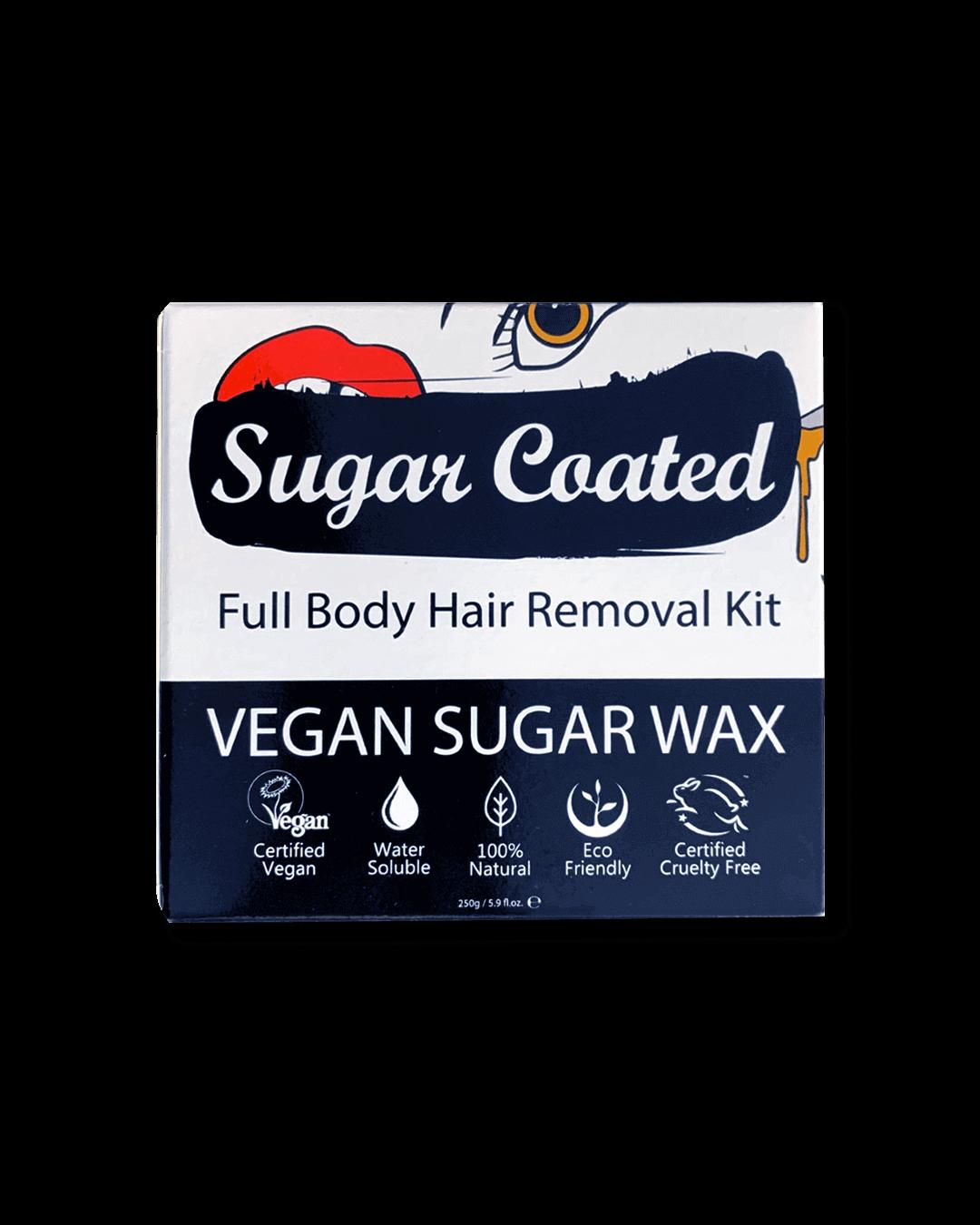 Full Body Hair Removal Kit