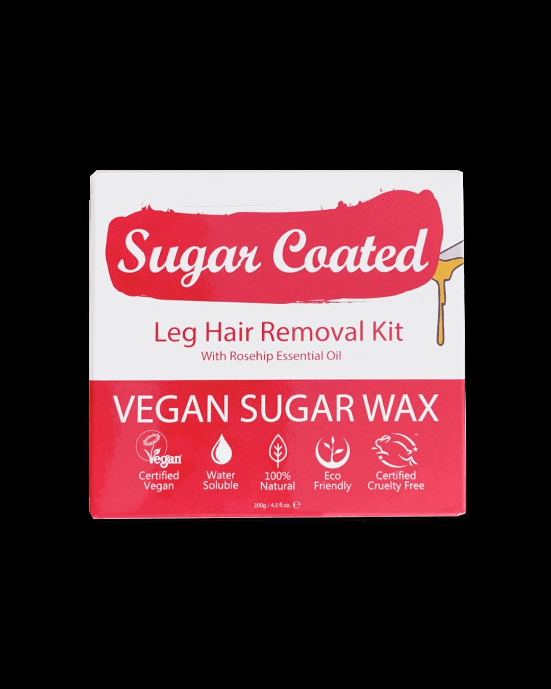 Leg Hair Removal Kit